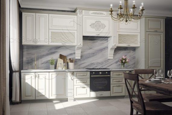 Кухня «Лувр»