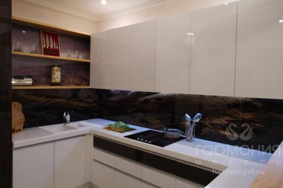 Кухня УФ (ALVIC LUXE)